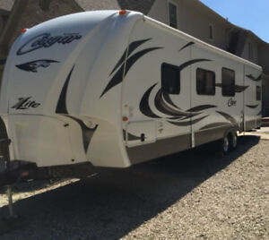 Get thinking about summer 2011 31 sqb Cougar Camper