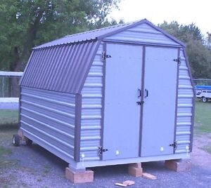 Pre-Fab Structures - ** Storage Sheds & Outhouses ** Peterborough Peterborough Area image 2
