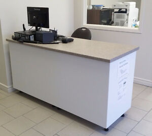 Sales Counter for Sale