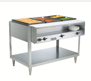 Restaurant Equipment Wanted - Steam Table