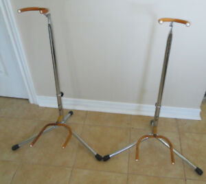 Guitar Stand - Matching Set Of Two