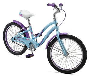 """Giant Liv Bella 20"""" Girls Bike"""