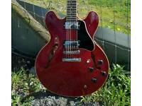 Vintage Gibson 335 Cherry Dot Original 1989 w/Ohsc ***w/ Demo***
