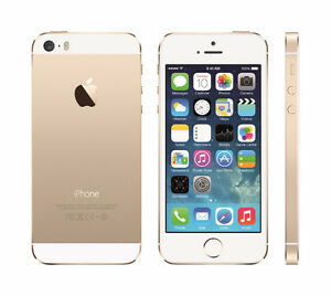 Apple iPhone 5S 32GB with Otterbox Defender Case