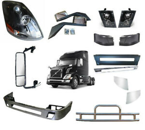 Volvo Truck Parts | Find Heavy Equipment Parts & Accessories