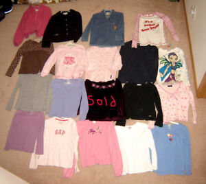 Tops, Pants, Dresses, Jackets, Shorts, Swimsuits - 7, 7/8, 8