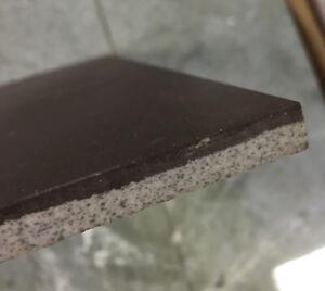 12x24 Cocoa Full body porcelain tile $1.39 SF !!! Windsor Region Ontario image 3
