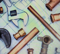 Plumber/gas fitter for hire