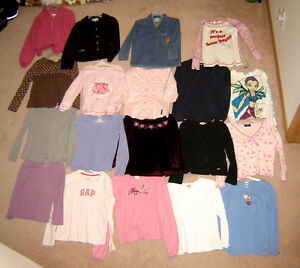 Girls Clothes, Columbia Jacket - size 6, 7 Strathcona County Edmonton Area image 10