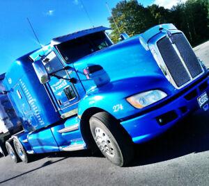 KENWORTH T660 2010