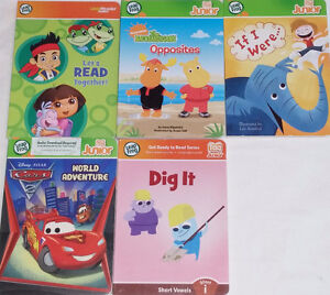 Qty 3 x Set of 5 Tag Junior BOARD Books London Ontario image 2