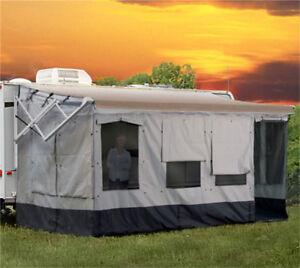 Carefree Of Colorado 291000 RV Awning Size 10'-11' Vacation