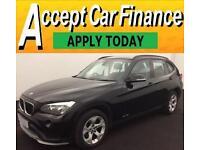 BMW X1 2.0TD ( 116bhp ) 2014MY sDrive 16d SE
