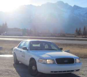 2005 Ford Crown Victoria Ex Police Interceptor $1650 Firm