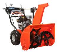 Snowblower & Small Engine Repair/Servicing