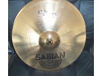 Sabian Pro Sonix Hi Hat Cymbals