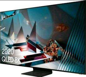 Samsung Q800T Series QE75Q800TAT – 75″ QLED Smart TV