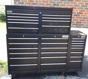 Craftsman XL Tool Chest