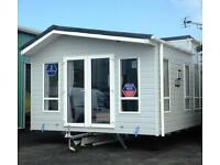 Static Caravan Nr Clacton-on-Sea Essex 2 Bedrooms 6 Berth BK Robertsbridge 2017
