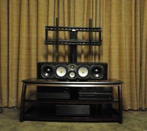 TV rack - Audio Video stand - 258.00 - nego