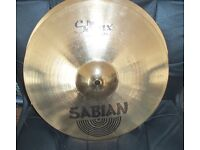 Sabian Hi Hat Cymbals