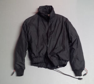 GERBING MOTO HEATED (ELECTRIC) JACKET LINER MANTEAU SIZE M