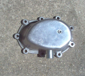 Harley Panhead Trans Side Cover London Ontario image 1