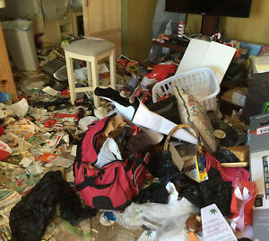 Junk Removal and Hoarding Services Peterborough Peterborough Area image 6