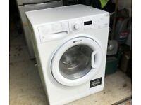 Hotpoint 6 kg washing machine