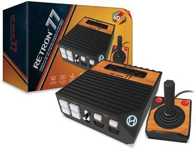 Hyperkin Retron 77 Atari 2600 HD Gaming Console