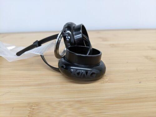"Chris King NoThreadSet Bike Headset 1.25"" Threadless Road Mountain"