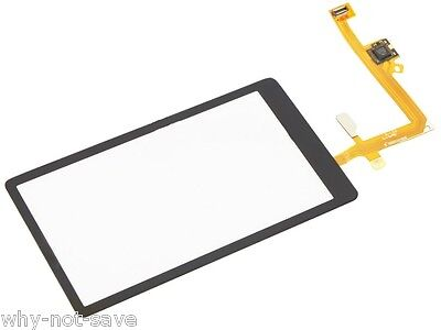 Touch Screen Glass Digitizer Replacement Part For Motorol...