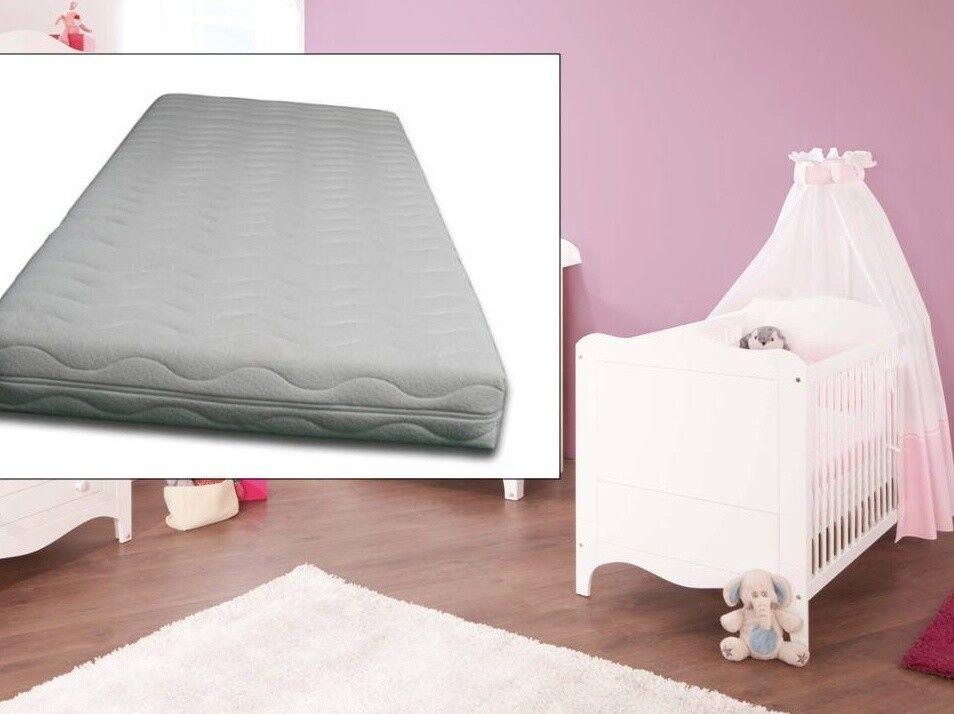 Matratzenschoner Matratzenschonbezug Matratzenbezug Schutz Kinderbett 70x140 cm