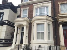 MODERN, FURNISHED STUDIO APARTMENT TO RENT | 10 MINUTES FROM LIVERPOOL CITY CENTRE