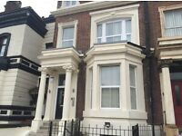 BEAUTIFUL, MODERN FURNISHED APARTMENT IN HEART OF LIVERPOOL | 10 MINS TO CITY CENTRE | LARGE STUDIO