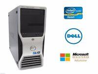 Dell PC complete refurb bargain