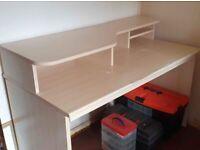 Large Sturdy Desk