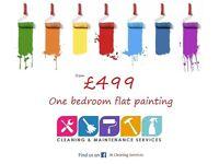Painter, Joiner , Plaster , Aberdeen ,Aberdeenshire ,Angus