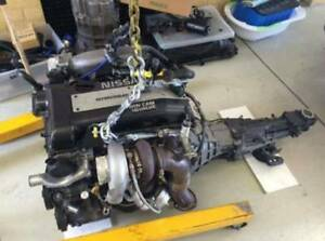 Nissan Sr20det.Silvia 180sx 200sx Engine, gearbox Joondalup Joondalup Area Preview