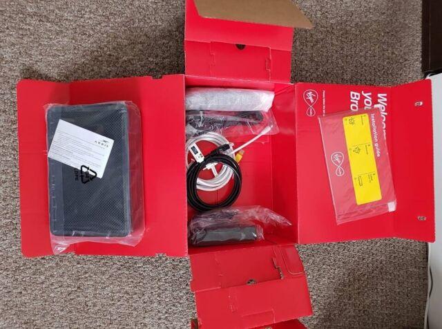 V6 Set Top box TV 4K HDMI 1TB HDD Arris Tivo | in Derby, Derbyshire |  Gumtree