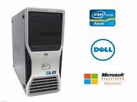 Price drop Dell precision t3500