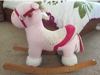 Mama's & Papa's Rocking Horse