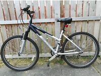 SOLD - Ladies Mountain Bike - Giant