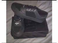 Creative recreation shoes size 10