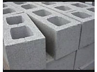 Any unwanted breeze blocks