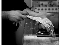 Italian Restaurant / Kitchen Commis Chef work experience / Chelmsford / Essex / Atlantic Hotel