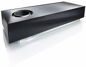 NAIM Mu-So Wireless Speaker, little use, as new condition, boxed, manufacturers guarantee