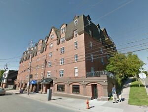 Barrington Terrace- 1070 Barrington Street - 2 Bedroom + Den...