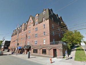 Barrington Terrace- 1070 Barrington Street - 2 Bedroom + Den...