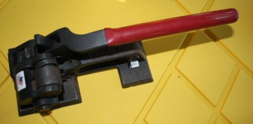 MIP MIP-1200 Steel Strapping Tensioner,Feed Wheel